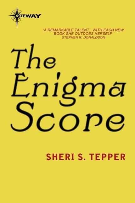 The Enigma Score als eBook epub