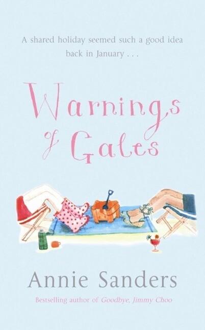 Warnings Of Gales als eBook epub