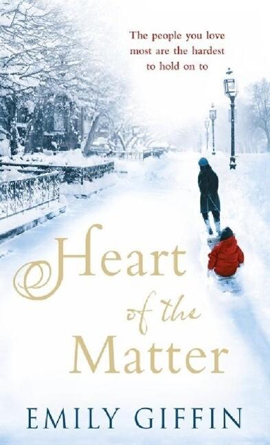 Heart of the Matter als eBook epub