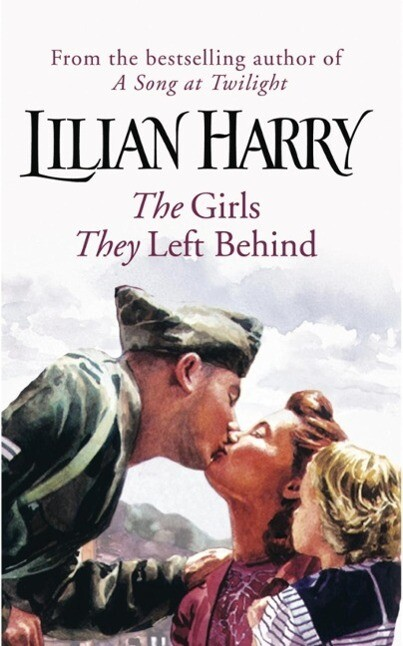 The Girls They Left Behind als eBook epub