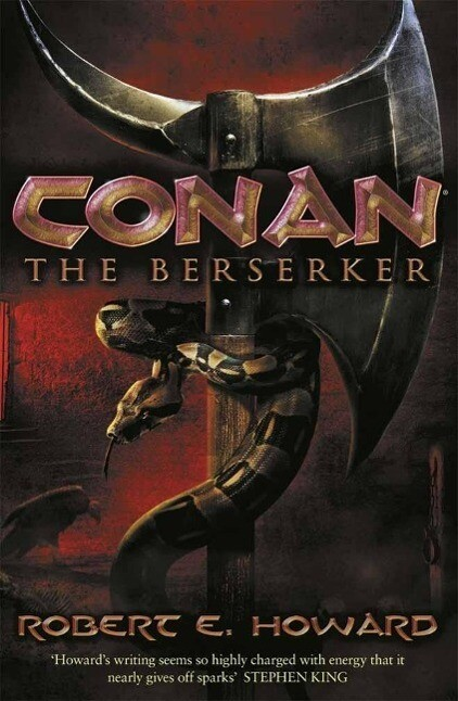 Conan the Berserker als eBook epub