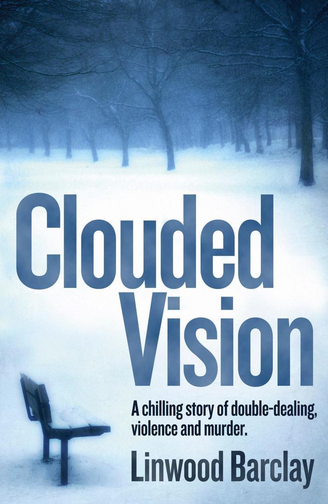 Clouded Vision als eBook epub