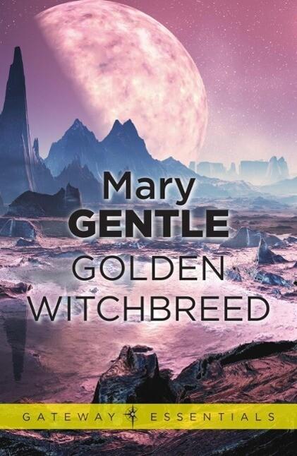 Golden Witchbreed als eBook epub
