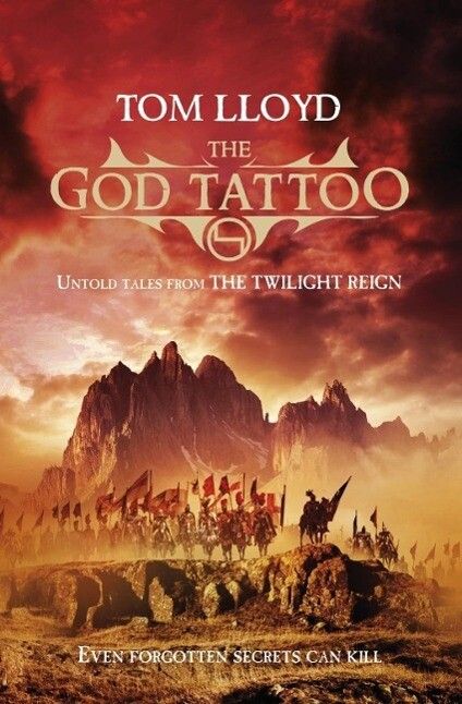 The God Tattoo als eBook epub