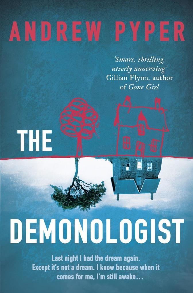 The Demonologist als eBook epub
