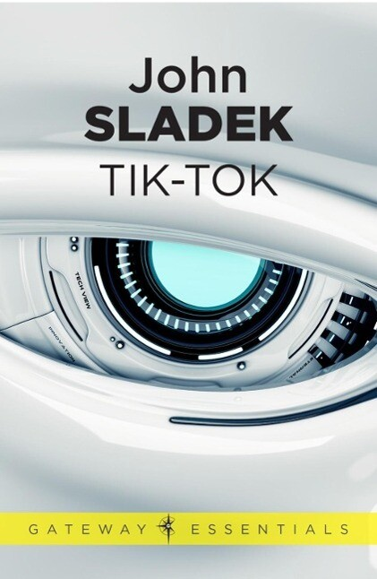 Tik-Tok als eBook epub