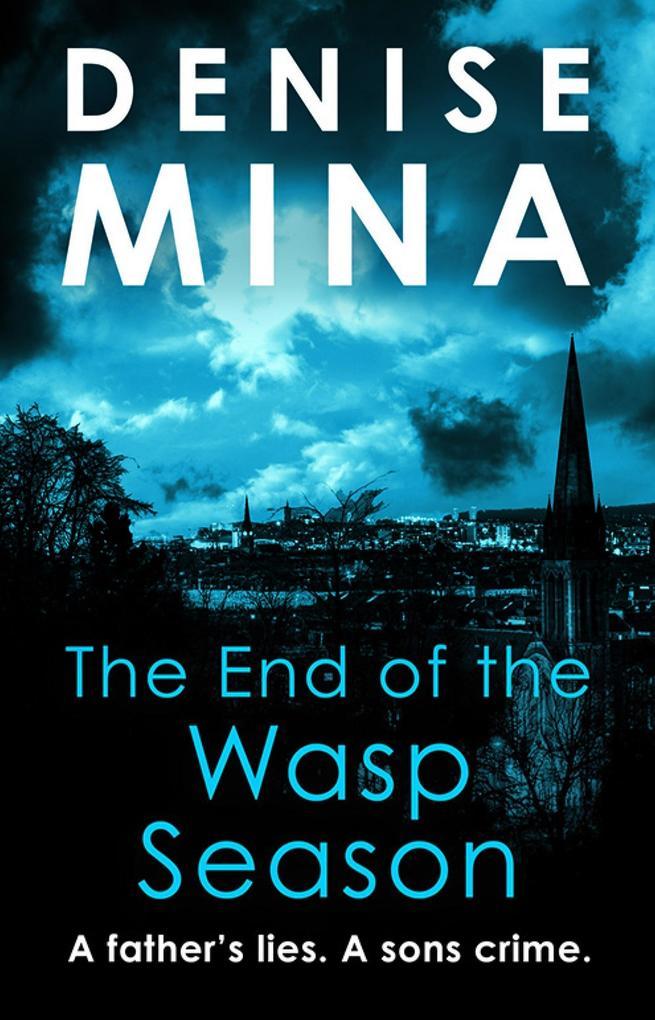 The End of the Wasp Season als eBook epub