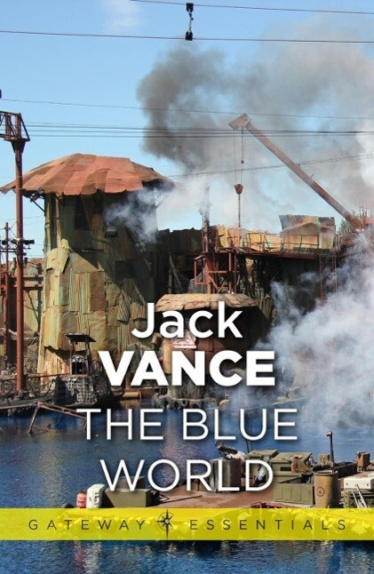 The Blue World als eBook epub