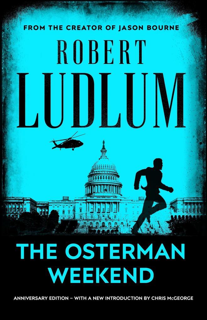 The Osterman Weekend als eBook epub