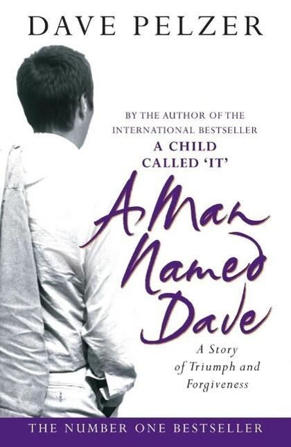 A Man Named Dave als eBook epub