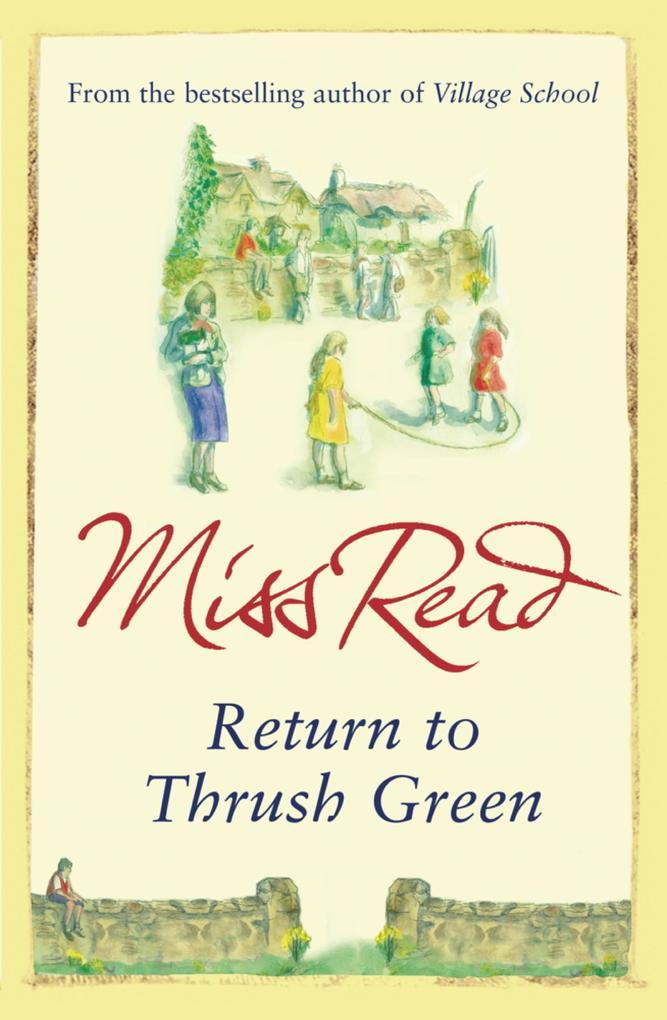Return to Thrush Green als eBook epub