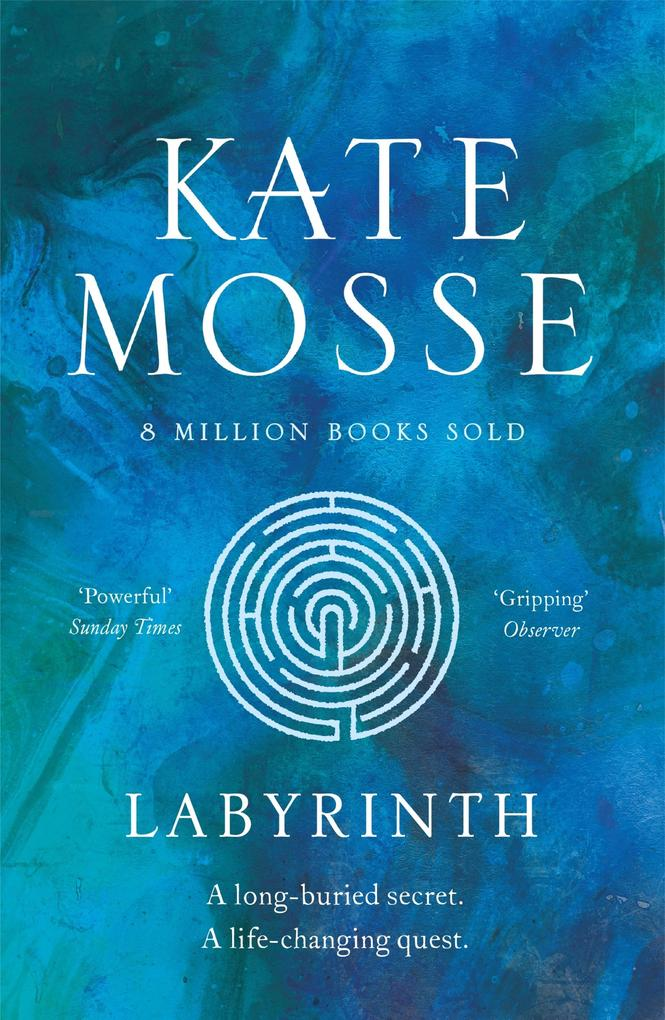 Labyrinth als eBook epub
