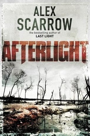 Afterlight als eBook epub