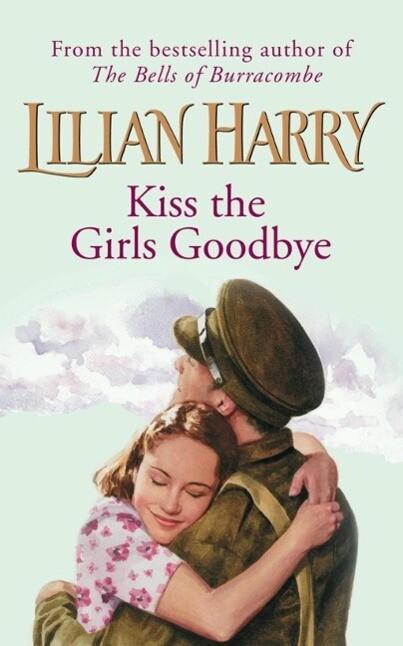 Kiss The Girls Goodbye als eBook epub