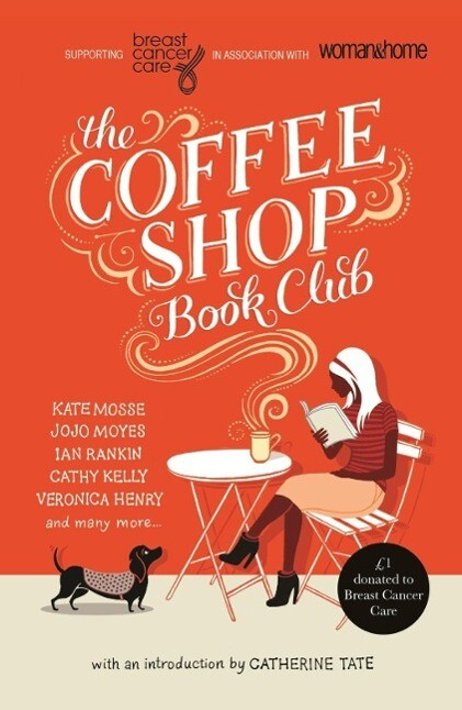 The Coffee Shop Book Club als eBook Download von