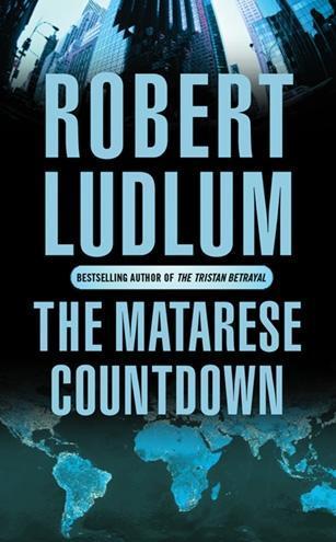 The Matarese Countdown als eBook epub