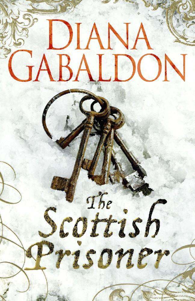 The Scottish Prisoner als eBook epub