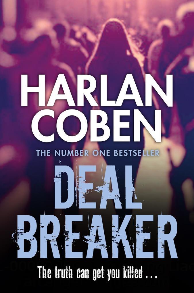 Deal Breaker als eBook epub