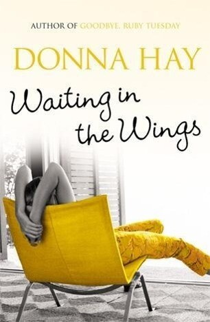Waiting In The Wings als eBook epub
