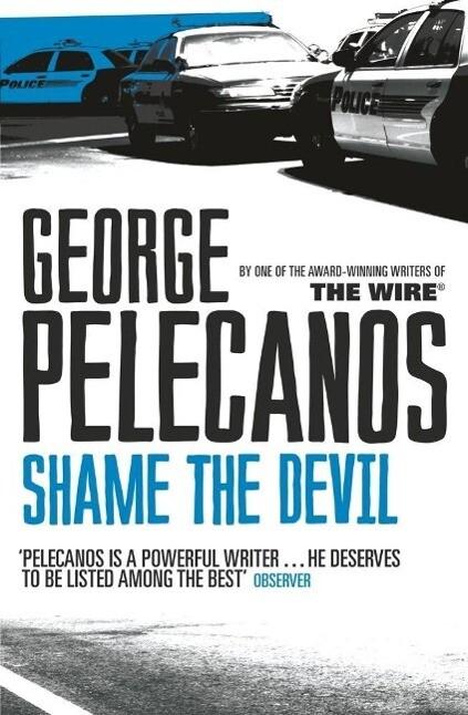 Shame The Devil als eBook epub
