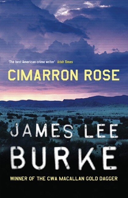 Cimarron Rose als eBook Download von James Lee ...