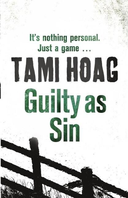 Guilty As Sin als eBook epub