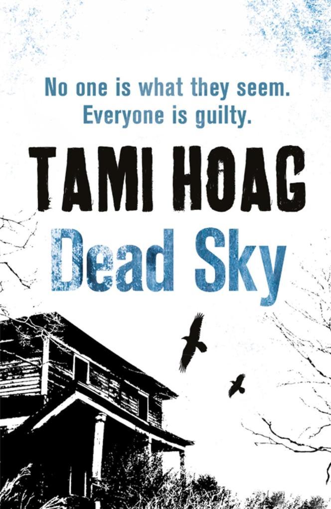 Dead Sky als eBook epub