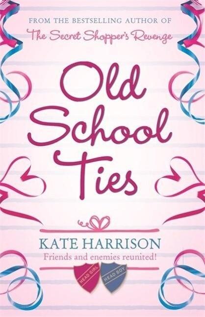 Old School Ties als eBook epub