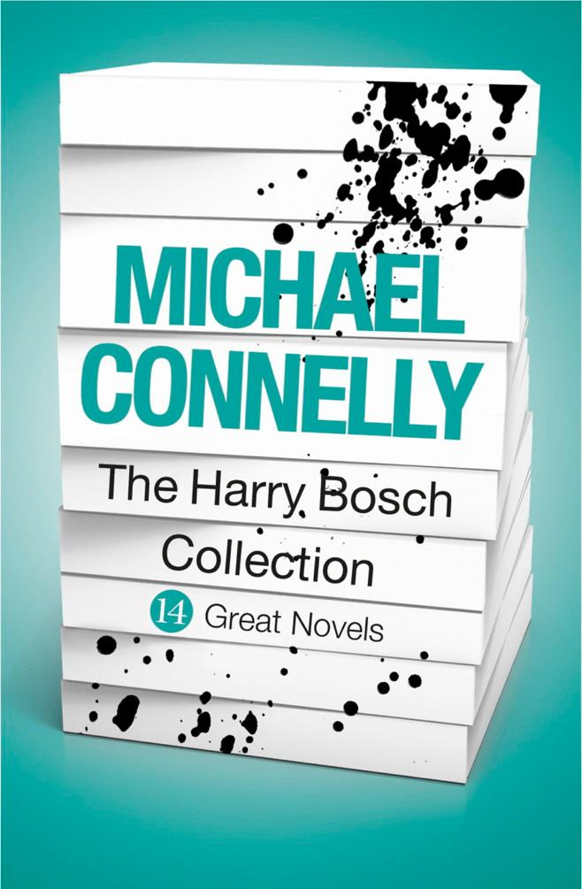 Michael Connelly - The Harry Bosch Collection (ebook) als eBook epub
