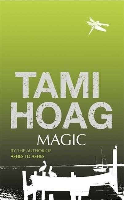 Magic als eBook epub