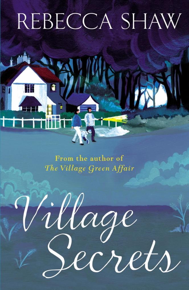 Village Secrets als eBook epub
