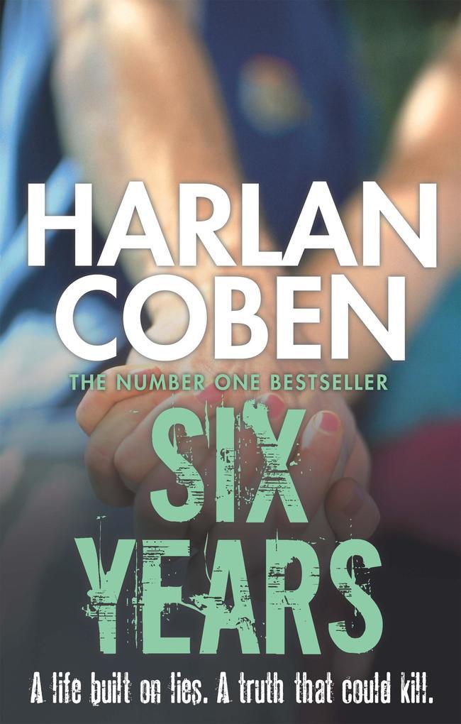 Six Years als eBook epub