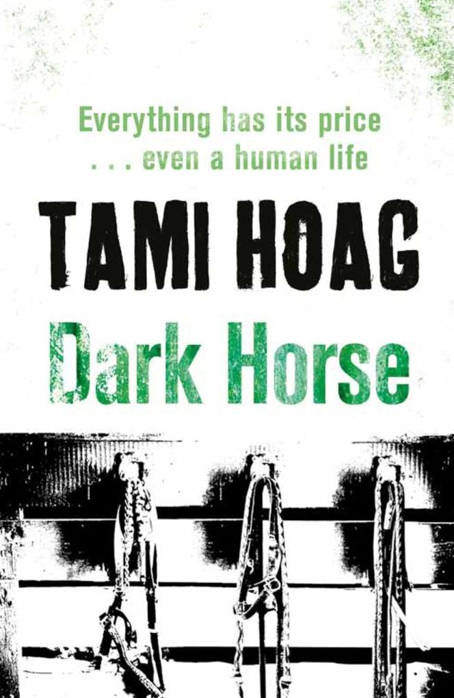 Dark Horse als eBook epub