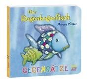 Der Regenbogenfisch. Gegensätze