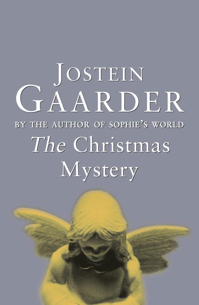 The Christmas Mystery als eBook epub