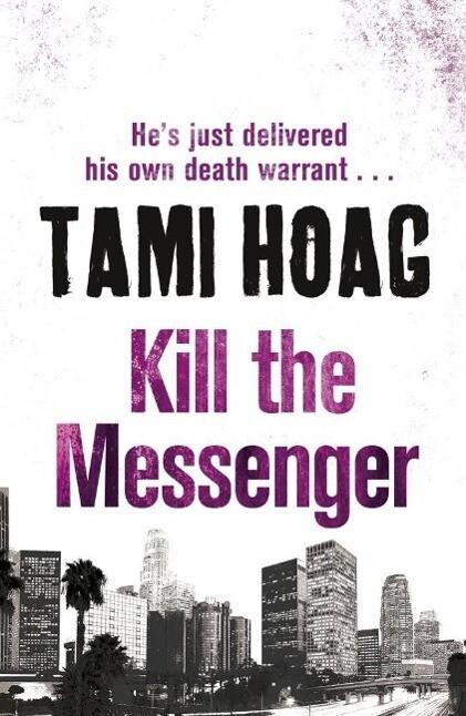 Kill The Messenger als eBook epub