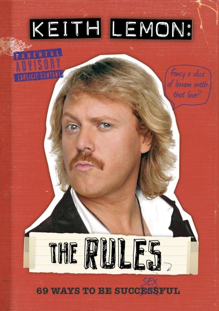 Keith Lemon: The Rules als eBook epub