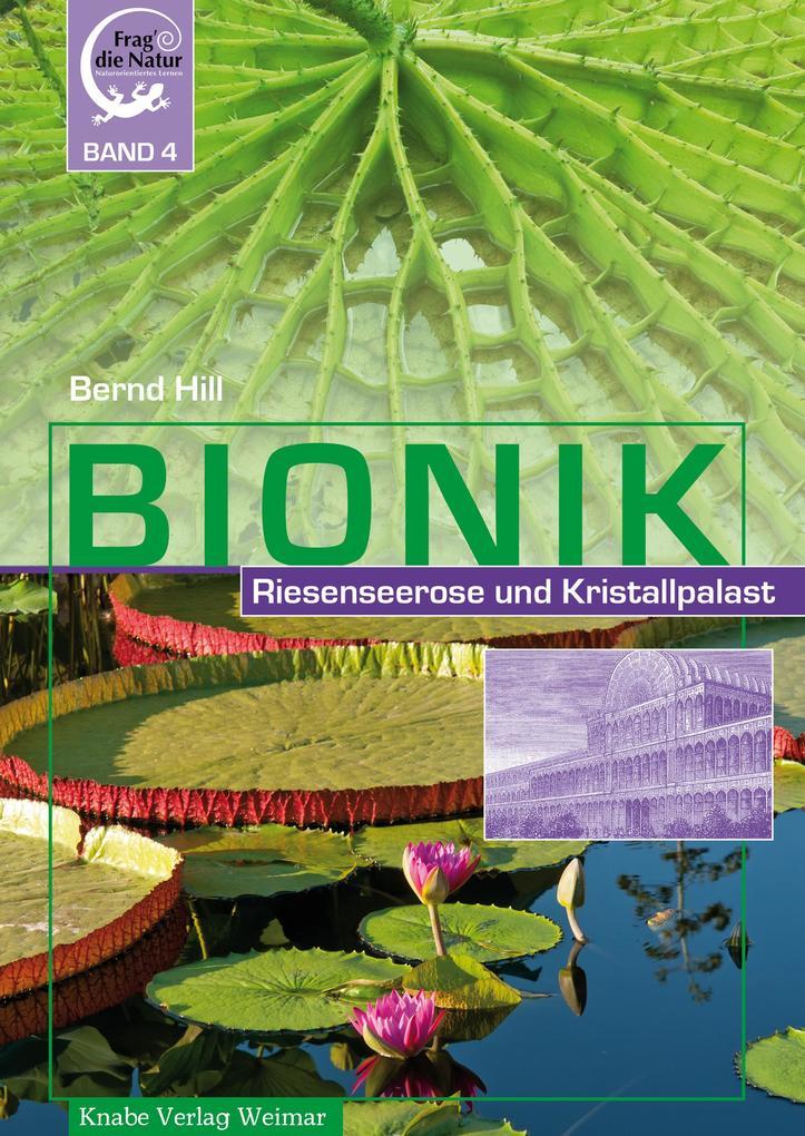 Bionik als eBook epub