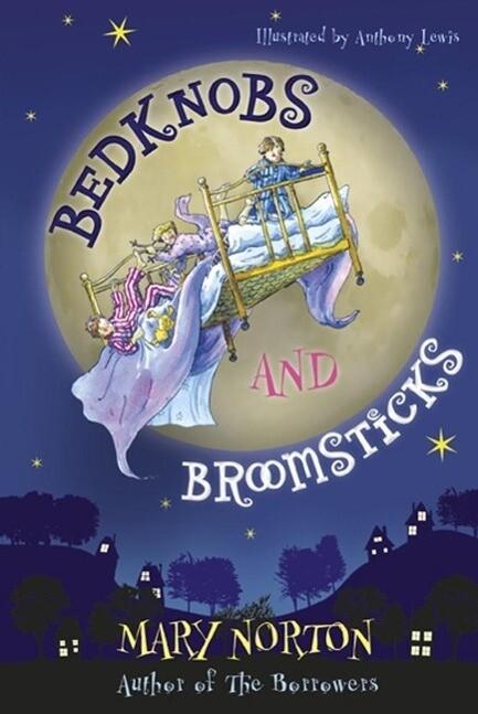 Bedknobs and Broomsticks als eBook epub