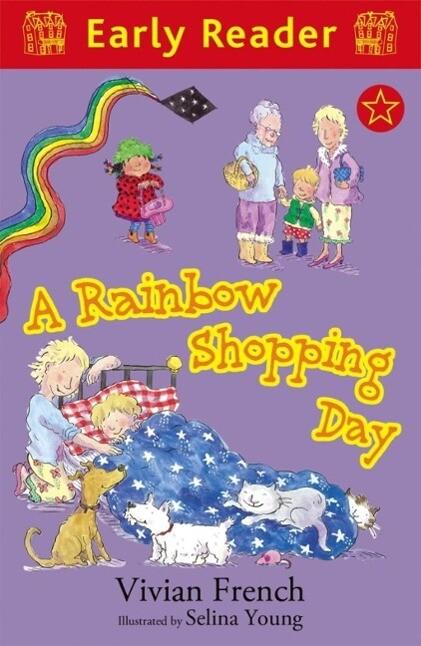 A Rainbow Shopping Day als eBook epub