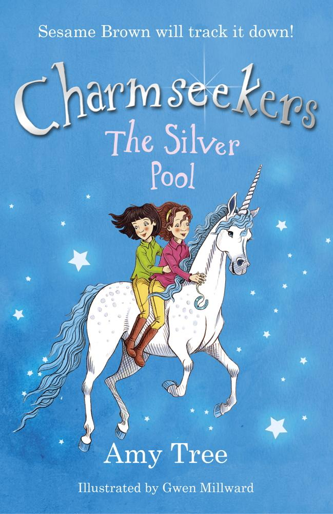 Charmseekers: The Silver Pool als eBook Downloa...