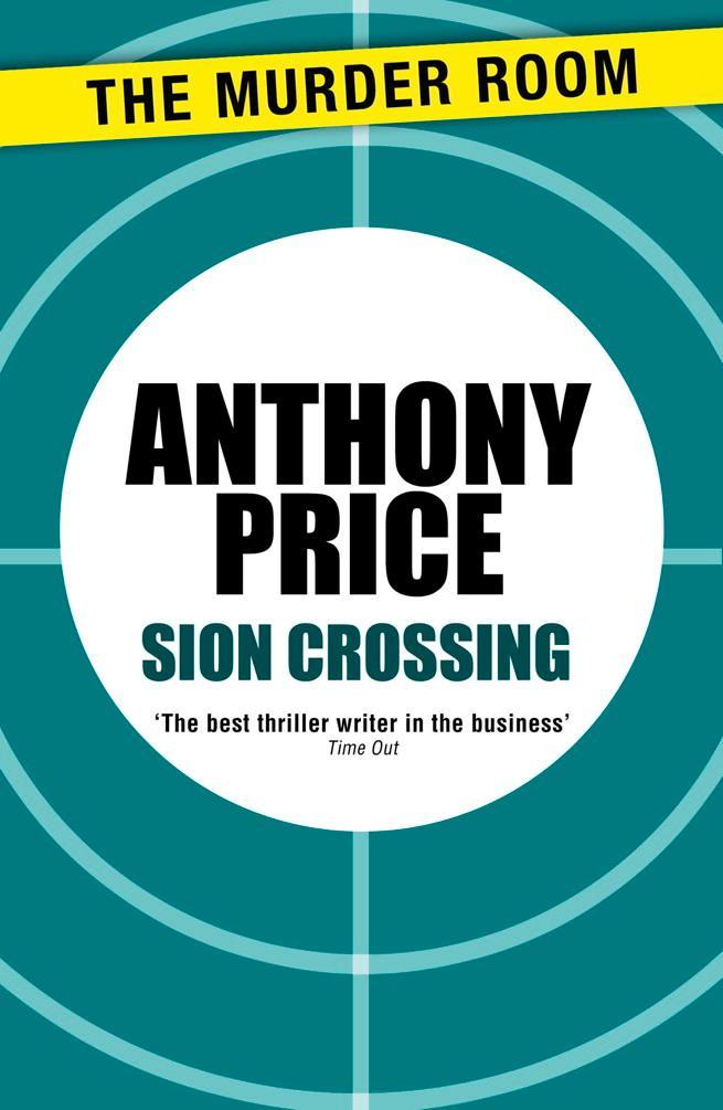 Sion Crossing als eBook epub