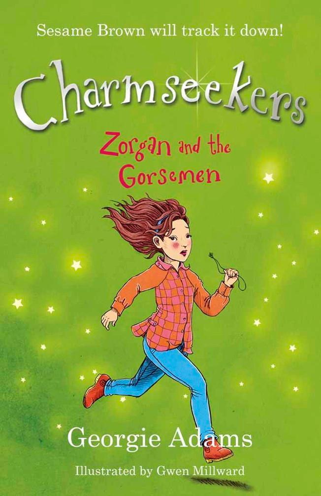 Charmseekers: Zorgan and the Gorsemen als eBook...