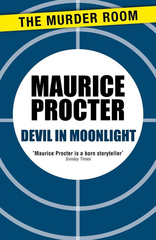 Devil in Moonlight als eBook epub