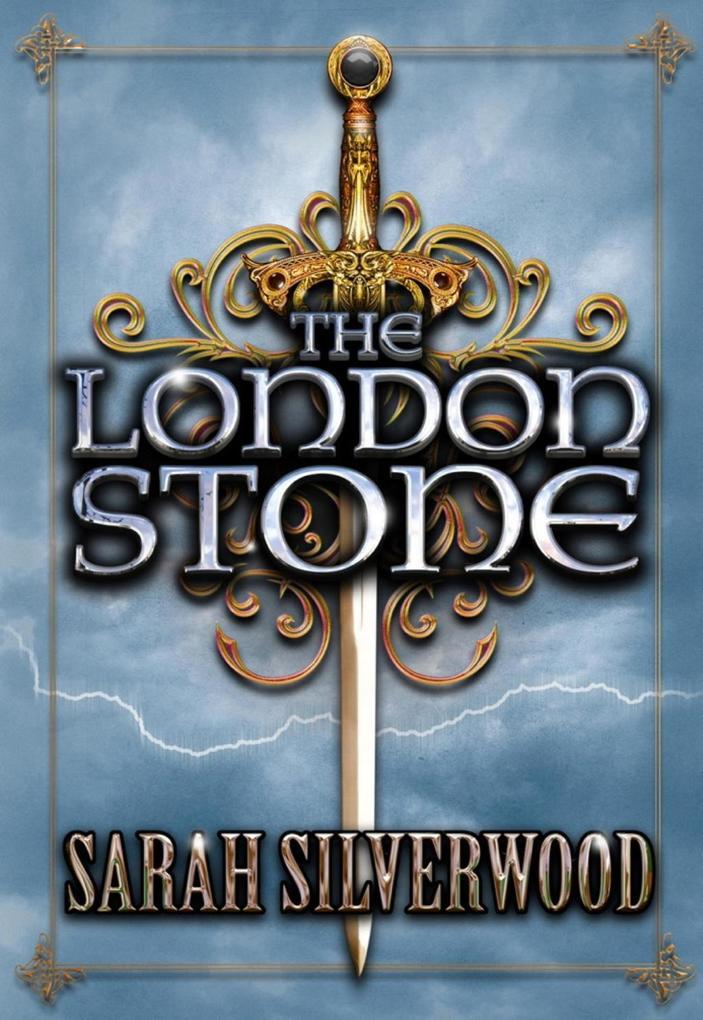 The London Stone als eBook epub