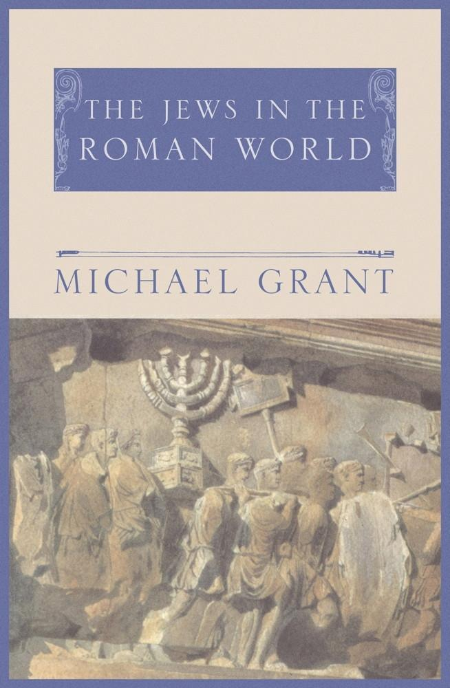 Jews In The Roman World als eBook epub