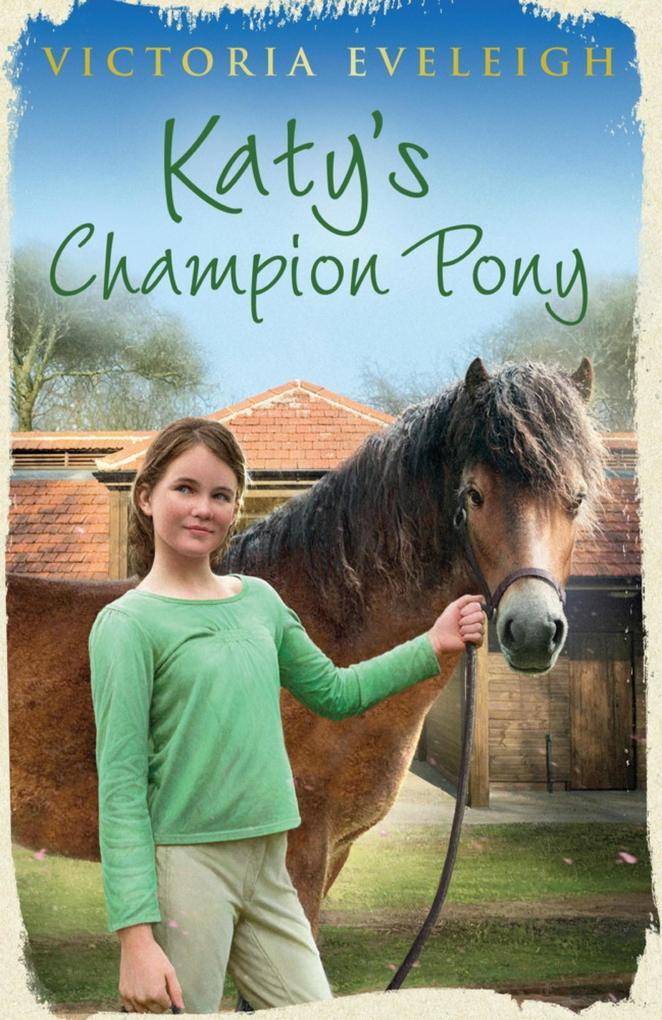 Katy´s Exmoor Ponies: Katy´s Champion Pony als ...