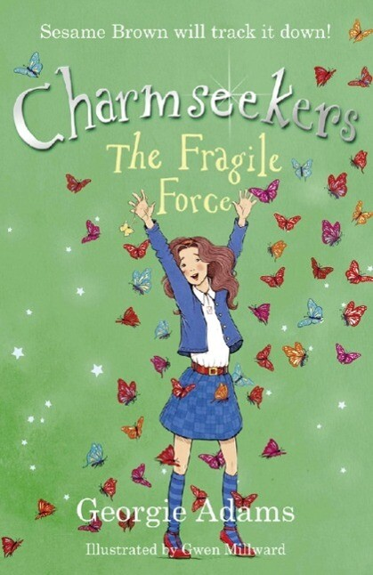 Charmseekers: The Fragile Force als eBook Downl...