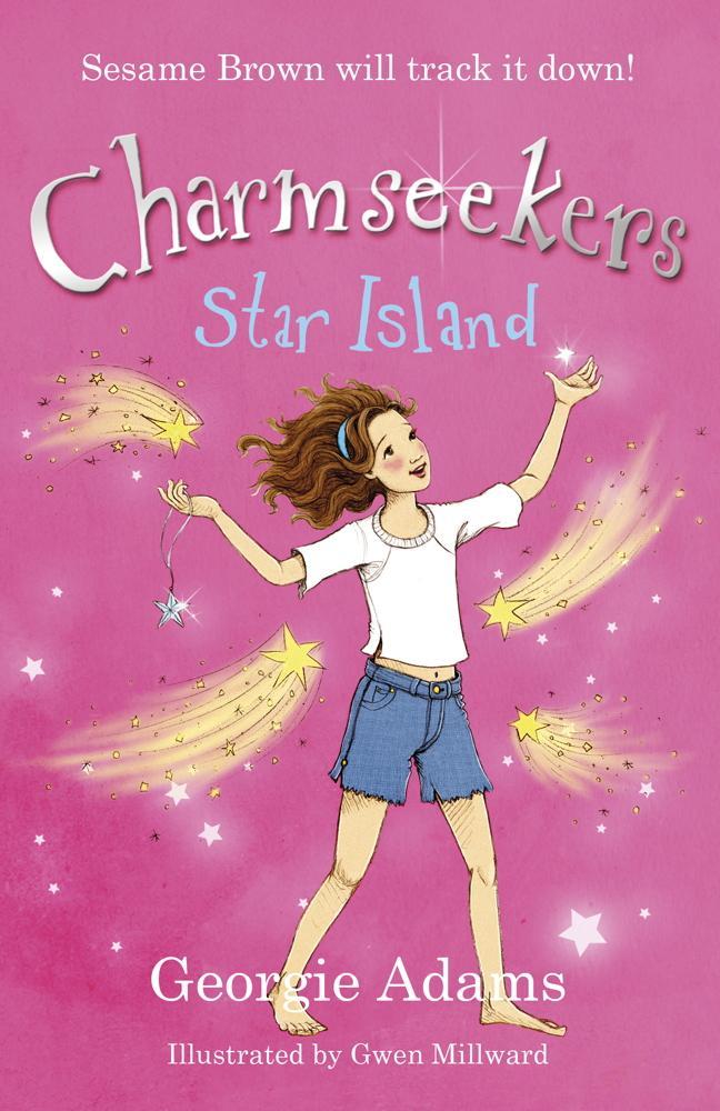 Charmseekers: Star Island als eBook Download vo...