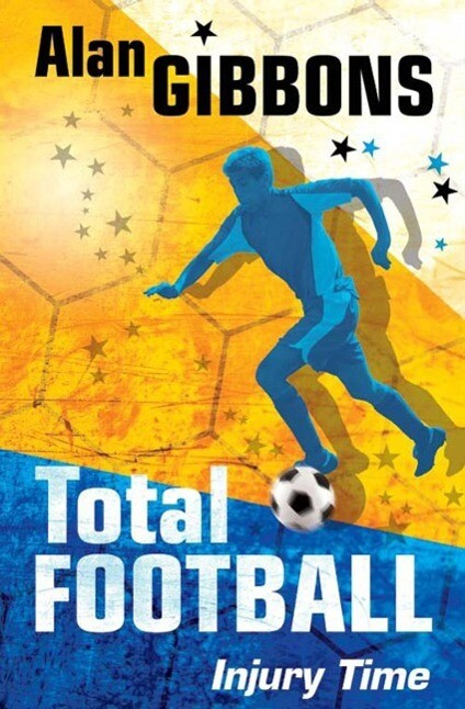 Total Football: 04 Injury Time als eBook epub